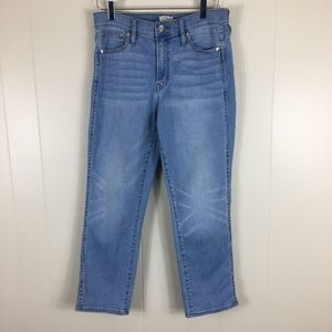 J. Crew Vintage Straight Women's Jeans Size 29